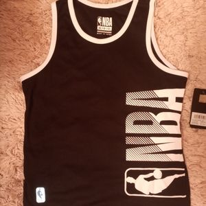 Youth Medium NBA Tank top